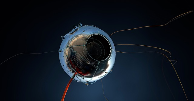 satelit oko